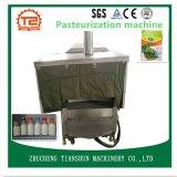 통조림 및 요리된 음식 살균제를 위한 저온 살균법 기계