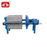 6lb-250 350 450 pequena máquina de Imprensa do filtro de óleo de cozinha