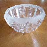 Tonalità di vetro B038 del lampadario a bracci del Sandblast