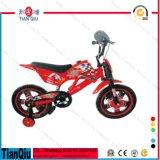 Bicicleta / bicicleta del motor de los niños del capítulo de acero de 16 pulgadas / 20 pulgadas