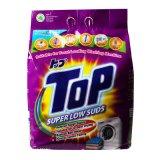 Llenado automático de detergente en polvo con un peso de la máquina de embalaje