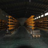 Maquinaria agrícola vía Crawler 330*79*28-43
