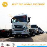 Iveco trasporta Hongyan su autocarro Genlyon il camion del trattore da vendere