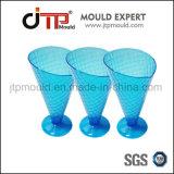 Cavidades múltiplas Cup injetoras de plástico do molde