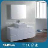Haute qualité de l'Australie MDF de style salle de bains Vanity Sw-C1500LG