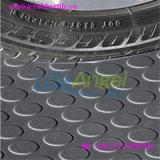 Strato di gomma Anti-Abrasivo usato/anti strato della gomma di slittamento