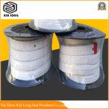Imballaggio di PTFE con la resistenza della corrosione eccellente, buoni autolubrificazione ed anti - viscosità