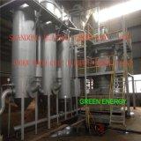 200kw 400kw 800kw 1MW 나무 토막 생물 자원 Gasifier 발전소