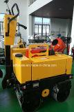 Kleines hydraulisches Laufwerk-Vibrationstandemstraßen-Rolle (FYL-800CS)