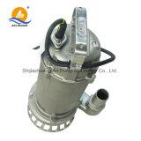 Antibourrage Mine à haute efficacité énergétique de l'assèchement de la pompe d'eaux usées submersible