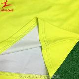 Fußball-Uniform-gesetzter Hemd-kundenspezifischer Fußball-Jersey-preiswerter Fußball Jersey