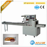 High Quality Low Price Sami-Automatic Film Bag Wrapping Machine