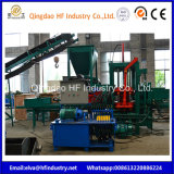 Qt4-20 de gros fournisseurs de blocs de béton hydraulique machine à fabriquer des briques de pavage