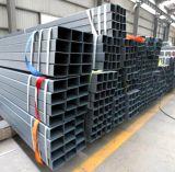Tubo de aço inoxidável de aço galvanizado quente / ASTM Tubo de aço sem costura para venda