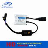 高品質55W 12V Xenon Slim Ballast AC HID Headlight