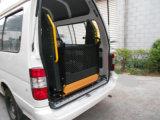 Wl-D-880u la mobilité de la série de levage pour fauteuil roulant de Van et Minibus ET MONOSPACE