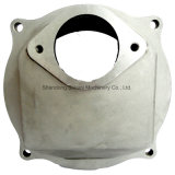 Qualitätshersteller von Aluminium Druckguss-Teil mit der CNC maschinellen Bearbeitung