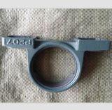 Stahlmaschinen-Autoteile der Kissen-Block-Peilung-(P207)