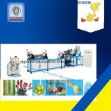 LDPE Goedgekeurd Ce van de Extruder van de Machine van het Schuim Netto