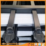 Rete fissa d'acciaio della guarnigione della barriera di sicurezza della rete fissa del metallo della rete fissa