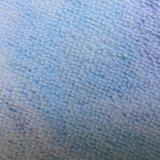 [250غسم] زرقاء [سا فيش] دولفين [ميكروفيبر] حمام [بش توول]