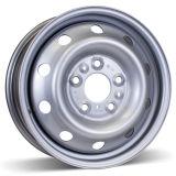 (5-114.3) оправа колеса стального автомобиля черноты 16X6.5j