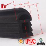 Ts16949 Aprovado EPDM vedações de borracha da porta do carro