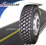 Aller Stahlhochleistungs-LKW-Reifen für globalen Markt