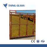 Specchio d'argento libero/colorato di sicurezza dello specchio con la pellicola del PE/pellicola tessuta del tessuto/pellicola del vinile