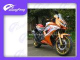 Motocicleta, esporte, competindo a motocicleta, Xf150-8d