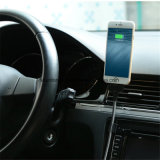 유연한 USB Apple iPhone Samsung Huawei 인조 인간 전화 홀더 P0.11를 위한 비용을 부과 대 케이블 전화 충전기 홀더를 위로 서 있으십시오