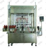 Bajo Líquido viscoso automático de la máquina de rellenar, relleno (DZG)