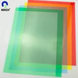 Жесткий ПВХ прозрачный пластиковый лист A4 лист из ПВХ