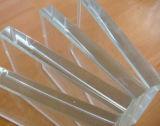 glas van de Vlotter van 10mm het ultra Witte Duidelijke met Ce