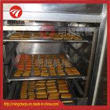 Aire caliente que deshidrata la secadora del alimento del equipo