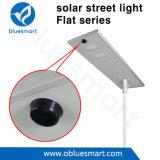 lumière 60W solaire extérieure dans le réverbère solaire avec le détecteur de mouvement