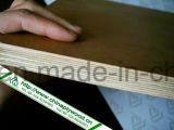 La mayoría de la madera contrachapada popular del Basswood