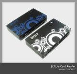 Lettore di schede dei CF di Promotinal (OS-CR117)