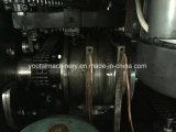 por completo máquina abierta automática de la taza de papel de la leva 50-250ml para las tazas de café de las tazas de té