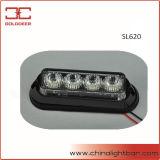 Testa lampeggiante di avvertimento del LED per l'automobile