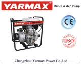 Hoge druk Diesel van 2 Duim de Lucht Gekoelde Pomp van het Water