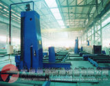 Высокое качество dx2025 торца фрезерный станок