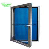 Finestra della lega di Alumium e portello della finestra di alluminio del blocco per grafici per la vendita calda 2018