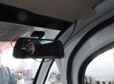 2016 coche eléctrico o taxi vendedor caliente para el pasajero