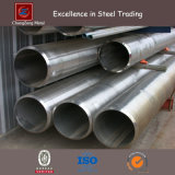 EXW Steel Pipe pour Bridge Building (CZ-RP74)