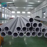 Tubo de acero inoxidable de SS316 316L 304 de alta presión