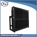 H16V190-2400/(z) Td8ED에 의하여 주문을 받아서 만들어지는 알루미늄 물 냉각 Radiator