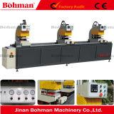 Bohman 4 PVC Windows와 문 기계장치를 위한 맨 위 용접 기계