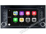 Lecteur DVD Witson voiture avec GPS pour Seat Leon 2014 (W2-D6570)
