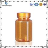 De in het groot Plastic Farmaceutische Flessen van het Huisdier 120ml voor Tablet/Pil